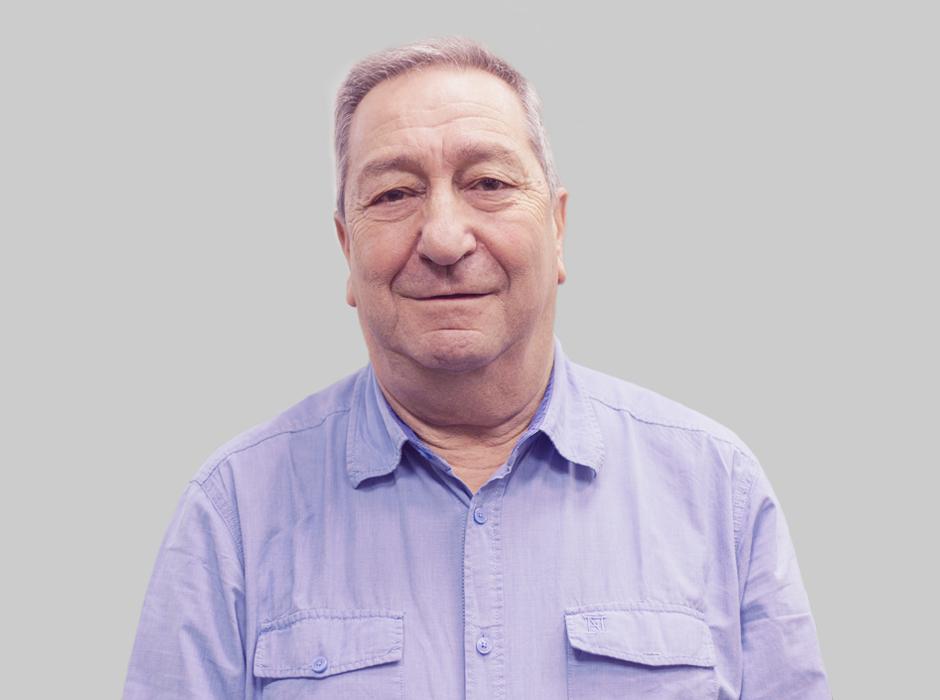 Elías Apud